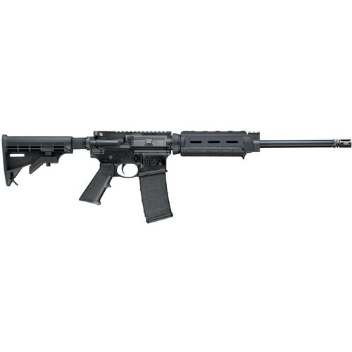Smith & Wesson M&P15 Sport II .223 Remington/5.56 NATO Semiautomatic Rifle - view number 3