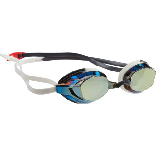 Speedo Vanquisher EV Mirrored Swim Goggles