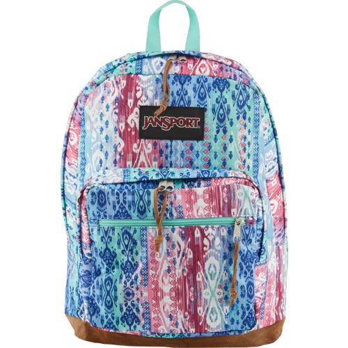 Display product reviews for JanSport Right Pack Expressions Backpack