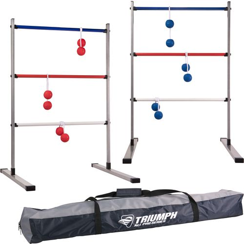 Triumph All Pro Competition Steel Ladderball Set
