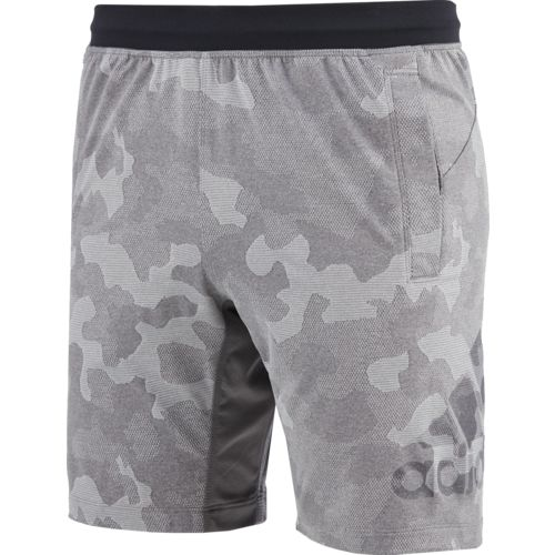 adidas Men's Camo Hype Shorts - view number 3