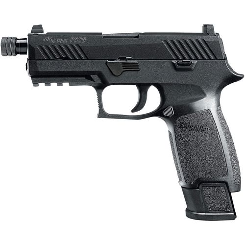SIG SAUER P320 Tacops Carry 9mm Luger Pistol