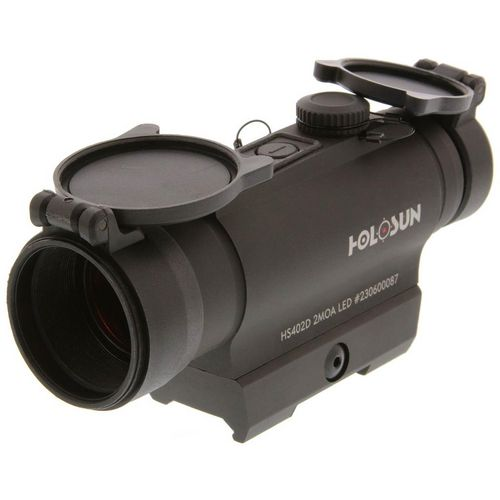 Holosun Full Size 30 mm Red Dot Sight
