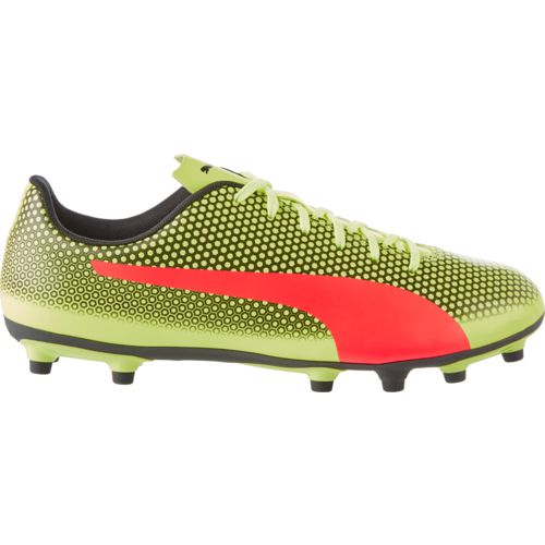PUMA Men's Spirit FG Soccer Shoes