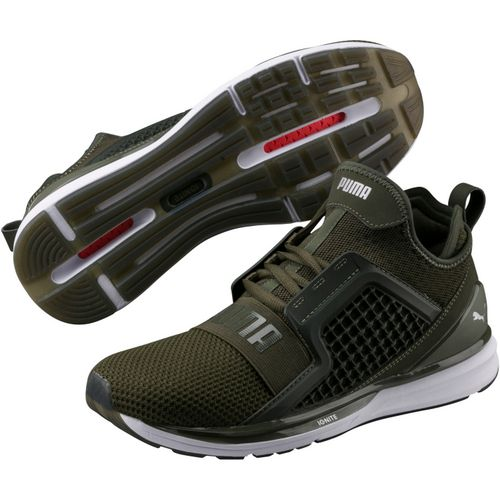 PUMA Men's IGNITE Limitless Weave Shoes