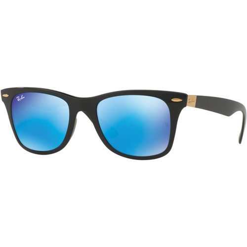 Ray-Ban 4195 Wayfarer Liteforce Sunglasses - view number 1