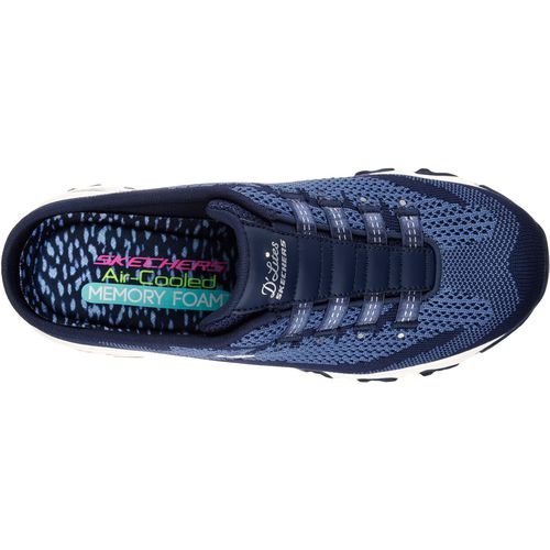 SKECHERS Women's D'Lites A New Leaf Slip-On Shoes - view number 5
