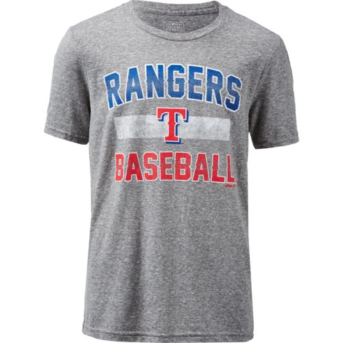 MLB Boys' Texas Rangers Hall of Fame T-shirt