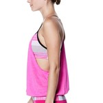 Nike Women's Layered Sport Tankini Swim Top - view number 3