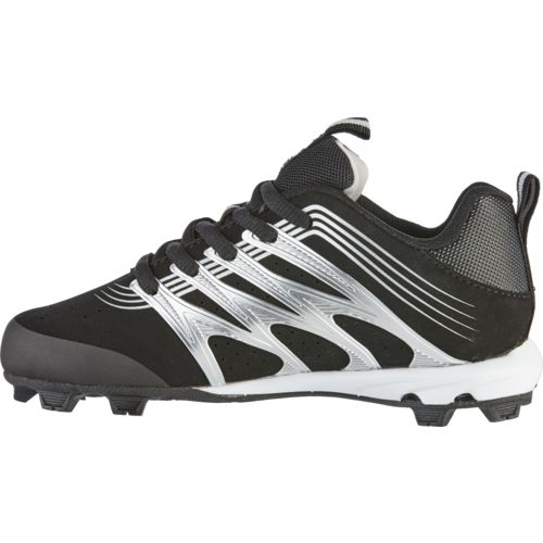 Rawlings Kids' Deuce Low Baseball Shoes - view number 2