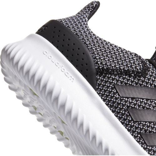 adidas Women's Cloudfoam Ultimate Running Shoes - view number 4