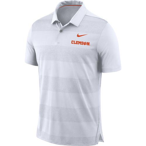 Nike Men's Clemson University Early Season Polo Shirt