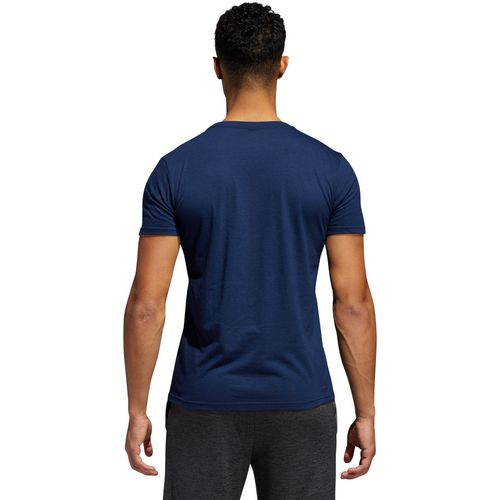 adidas Men's ADI International Soccer T-shirt - view number 7