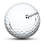 TaylorMade TP5x Golf Balls - view number 1