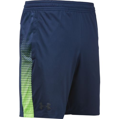 Display product reviews for Under Armour Men's MK-1 Novelty Training Shorts