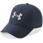 Under Armour Men's Printed Blitzing 3.0 Ball Cap - view number 2