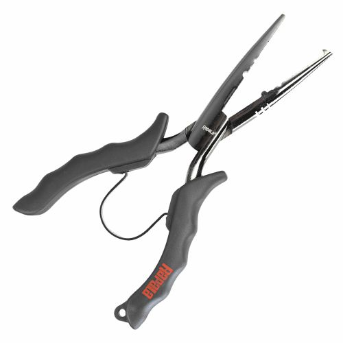 "Display product reviews for Rapala® 6.5"" Pliers"