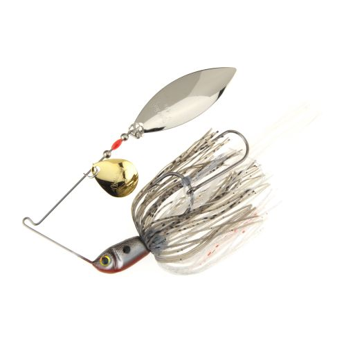 Strike King Premier Plus 3/8 oz Tandem Blade Spinnerbait