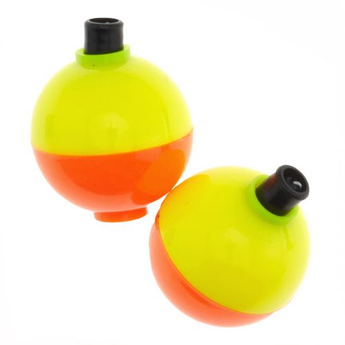 Image for Plastilite Plasti-Bob® Round Ball Floats from Academy