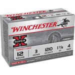 Winchester Super-X 12 Gauge Turkey Load Shotshells