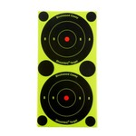 "Birchwood Casey® 3"" Shoot-N-C® Bull's-Eye Targets 36-Pack"