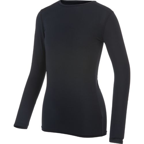 BCG Boys' Basic Compression Shirt