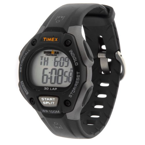 Display product reviews for Timex Men's Ironman® 30-Lap Watch
