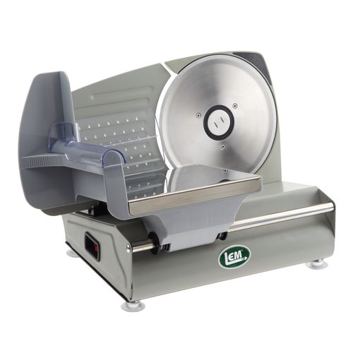 "Image for LEM 7.5"" Meat Slicer from Academy"