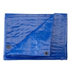 Timber Creek 10' x 12' LD Poly Tarp