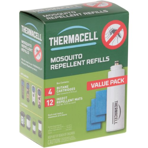 ThermaCELL Mosquito Repellent Refills Value Pack