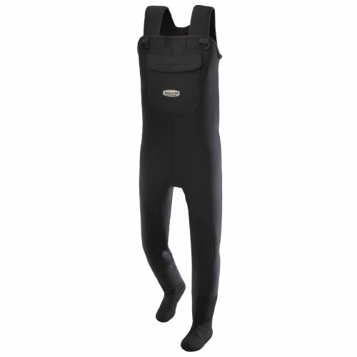 Display product reviews for Magellan Outdoors Men's Neoprene Stockingfoot Wader