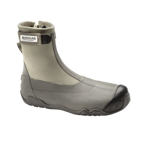 Display product reviews for Magellan Outdoors Men's Trainer Wading Boots