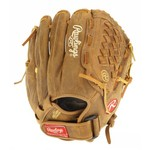Rawlings Men's Player Preferred 12 in Infield Retro Baseball Glove - view number 2