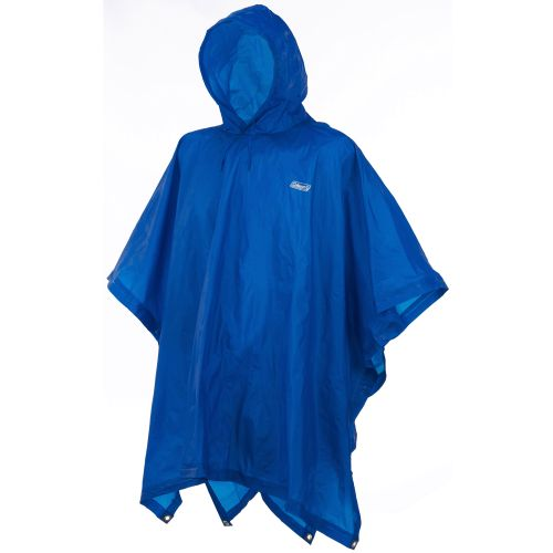 Image for Coleman® Adults' EVA Poncho from Academy