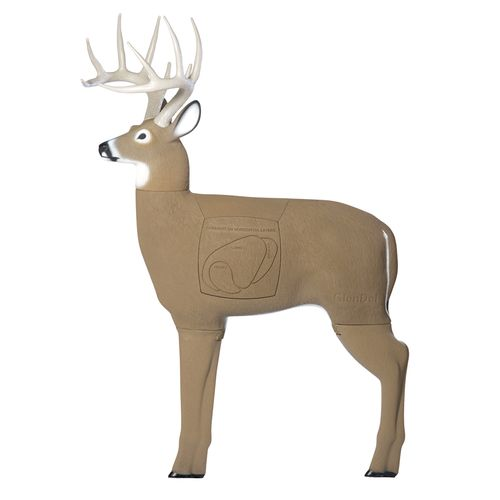 Display product reviews for GlenDel 3-D Buck Target