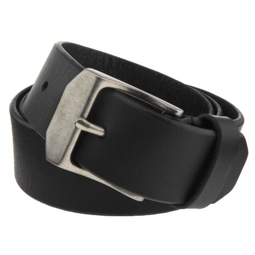 Magellan Outdoor® Men's Mitered Point Bridle Belt