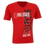 Step Ahead Men's Browl Ohio State University T-shirt