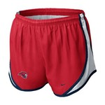 Nike Women's University of Houston Tempo Short