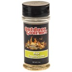 Outdoor Gourmet Baja Tequila Lime Seasoning
