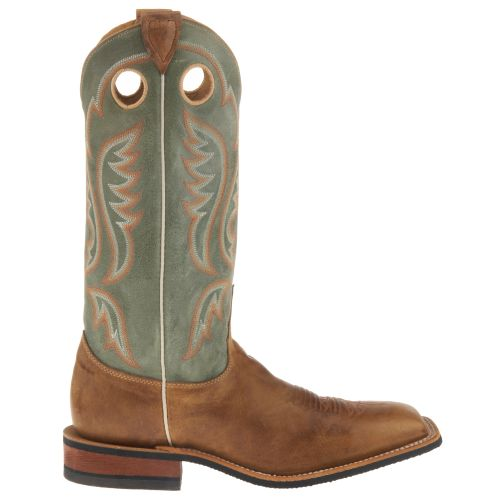 Display product reviews for Justin Men's Bent Rail™ Cowboy Boots