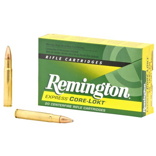 Remington Core-Lokt® .35 Whelen 200-Grain Centerfire Rifle