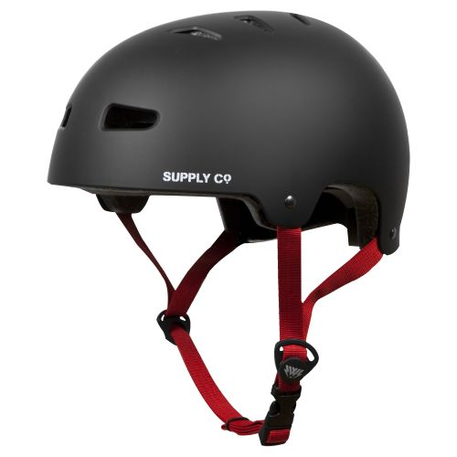 Shaun White Supply Co. Skateboarding Helmet L/XL