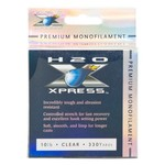 H2O XPRESS™ Premium 10 lb. - 330 yards Monofilament Fishing Line