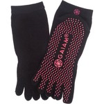 Gaiam Adults' All Grip Yoga Socks