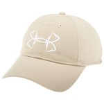 Under Armour® Men's HeatGear® Hook Logo Fishing Cap