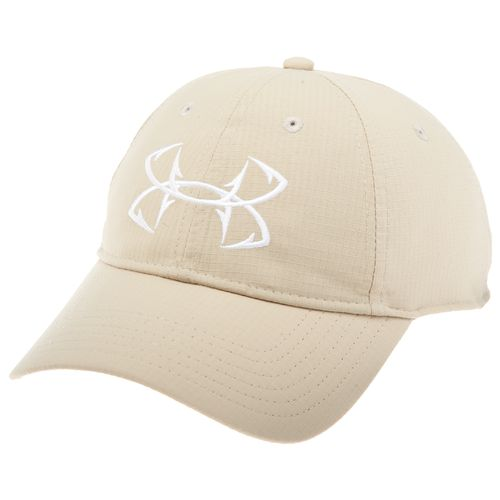 Academy file not found for Under armour fish hook hat