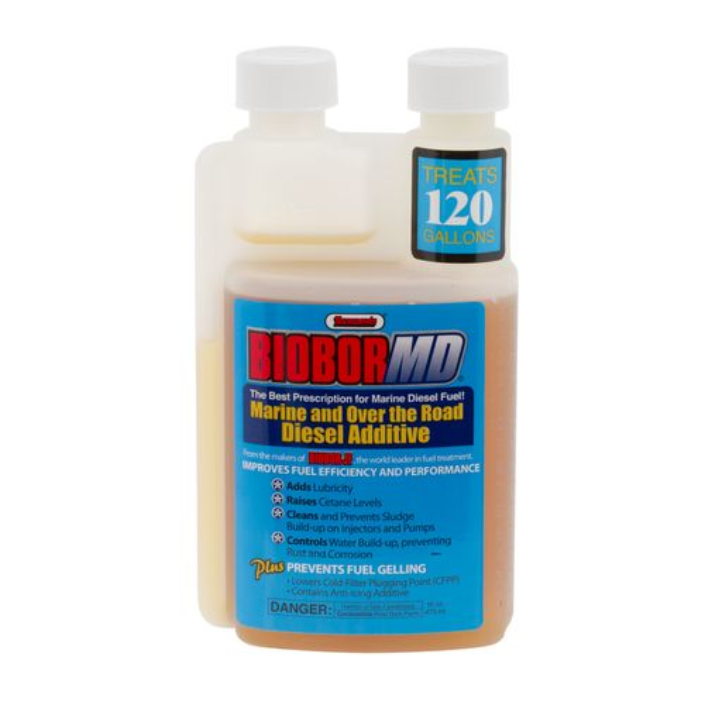 Biobor MD 16 oz. Marine Diesel Performance Additive