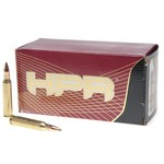 HPR Spire Point .223 Remington 60-Grain Centerfire Ammunition