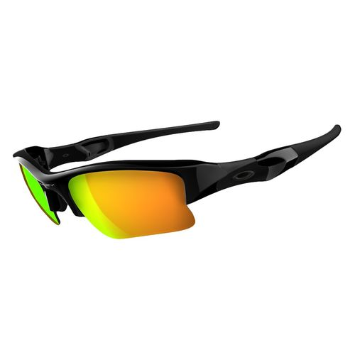 Image for Oakley Men's Flak Jacket® XLJ Sunglasses from Academy