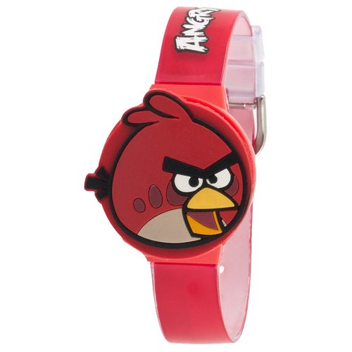 Angry Birds Kid's Digital Interchangeable Watch